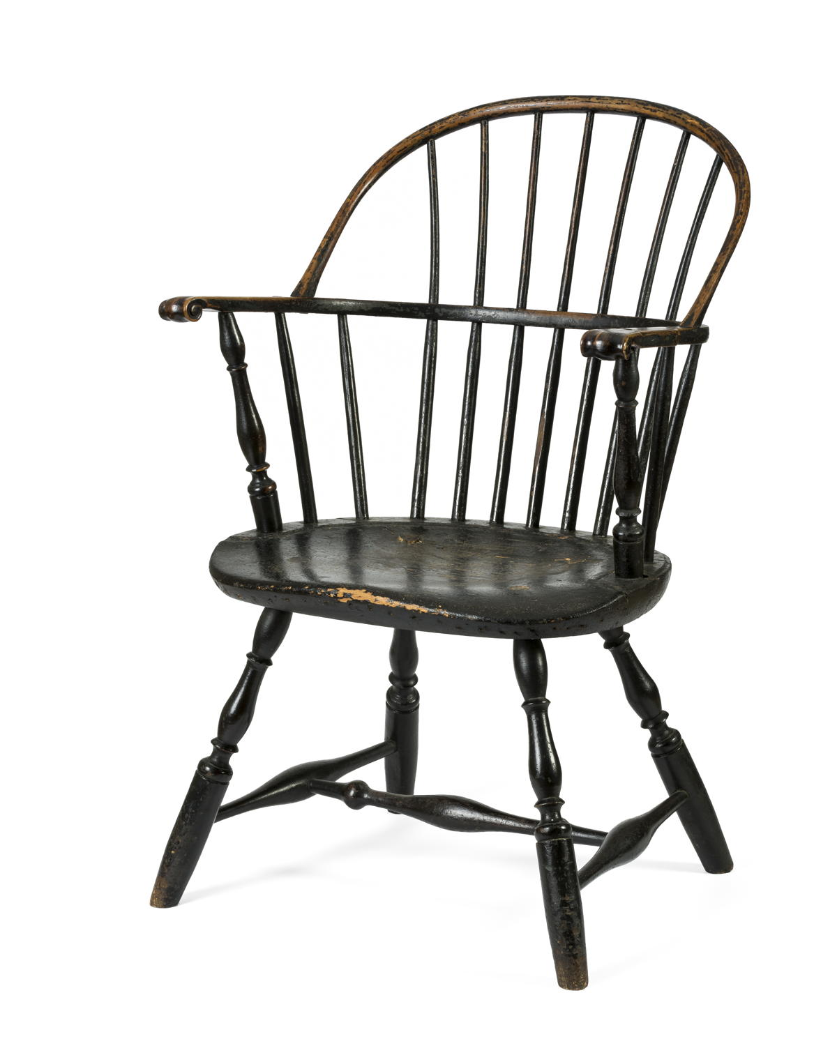 ... WINDSOR ARMCHAIR. The Collection ...